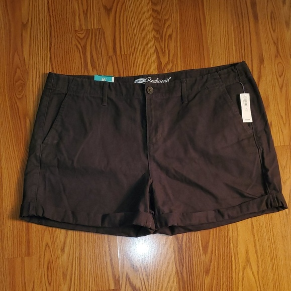 Old Navy Pants - Old navy size 16 shorts